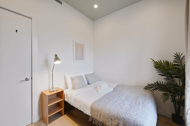 Gorgeous Room for Rent in Bedford-Stuyvesant