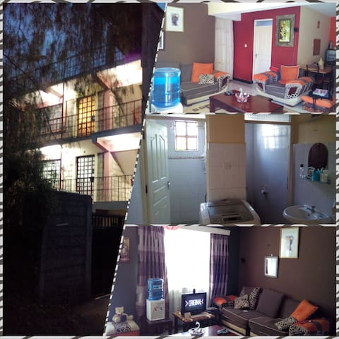 Home away from home - Athi River - Daire