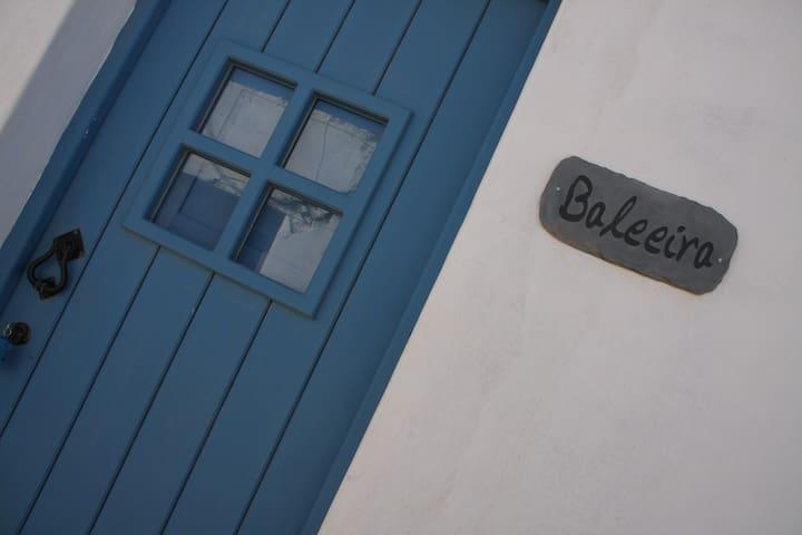 Aldeia da Pedralva - Casa Baleeira - Vila do Bispo - Dům