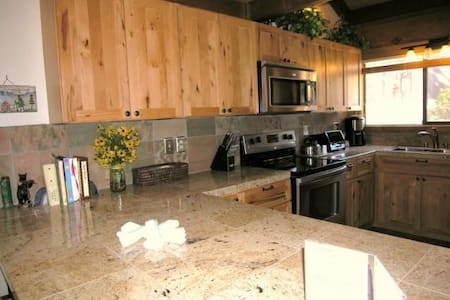Northstar Beauty/Shuttle to Slopes! - Truckee - Condominium