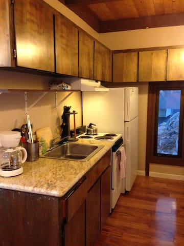 Lake Tahoe Condo, 10 min to beaches - Stateline - Apartment