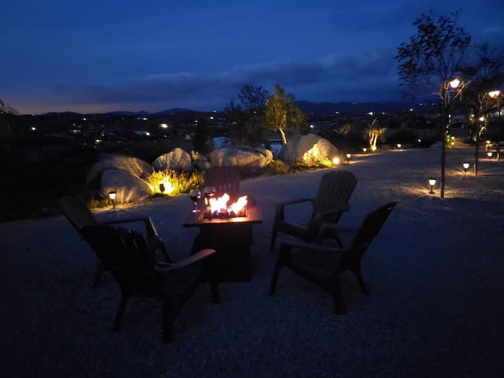 Wine Country Campground Haven (1)