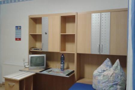 Möbliertes Einzelzimmer Nähe Therme - Hersbruck - Departamento