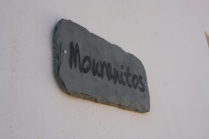 Aldeia da Pedralva -Casa Mouranitos