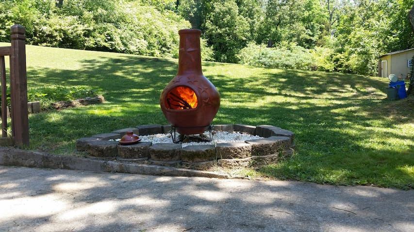 Country getaway close to Downtown! - Knoxville