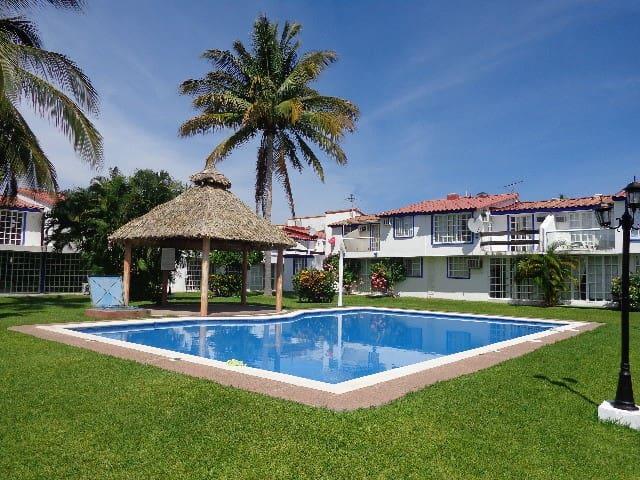 Casa Condominio Acapulco Diamante - Acapulco - Haus