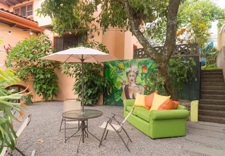 Amazing location - Close to the Int´l airport