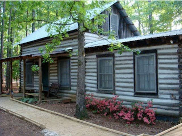 Stillmeadows Cabin # 2