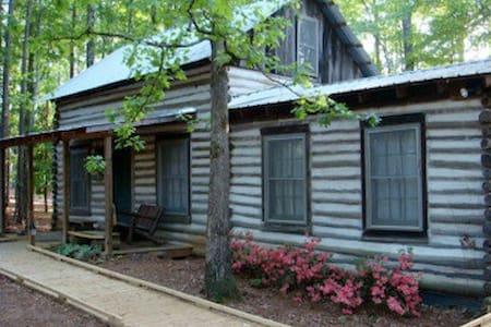Stillmeadows Cabin # 2 - Thomaston