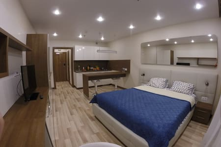 Апартаменты YES Comfort - Sankt-Peterburg