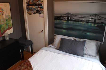 Such an ideal location! - Lägenhet