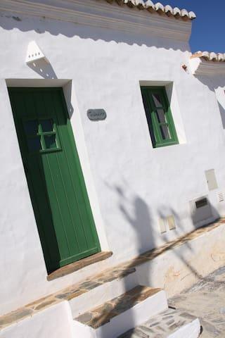 Aldeia da Pedralva - Casa Telheiro - Vila do Bispo - Ev