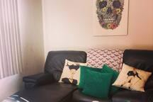 Cozy Studio in the heart of Phx