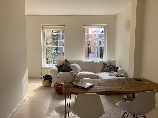 Cozy flat in Central London