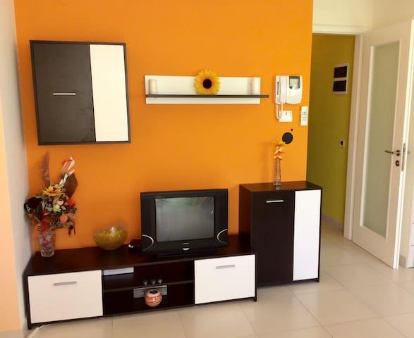 Deluxe apartment Samantha - Rijeka