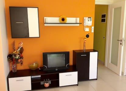 Deluxe apartment Samantha - Rijeka - Apartment