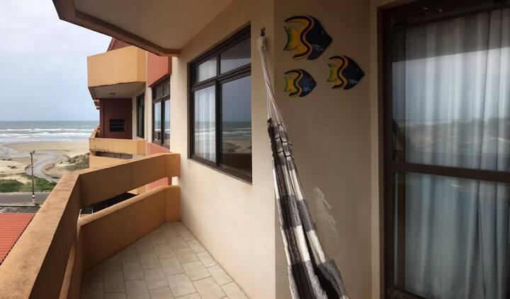 Apartamento em Balneário Gaivota/SC