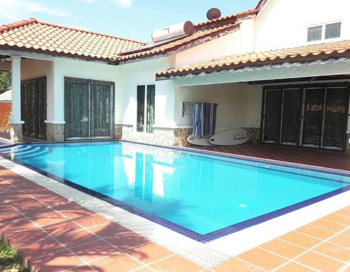 Villa 906 A'Famosa Resort Melaka