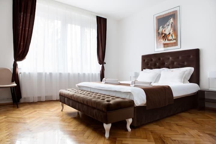 Onix Lux Apartment Kragujevac