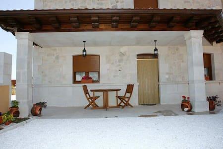 Casa ideal para familias o amigos.