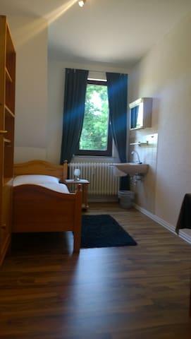 Klause - kleines Einzelzimmer