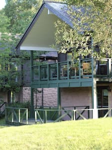 Luxury 5* Lodge on Loch Lomond 7 nights 29th July - Huis