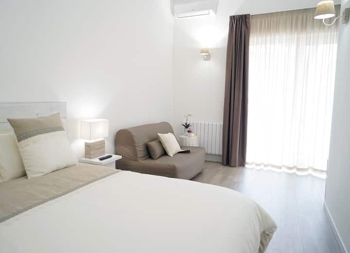 4  B&B FEMily Bed and Breakfast di  Puglia - Bari
