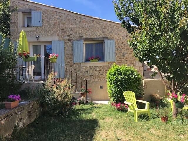 Maison en Provence à Valensole