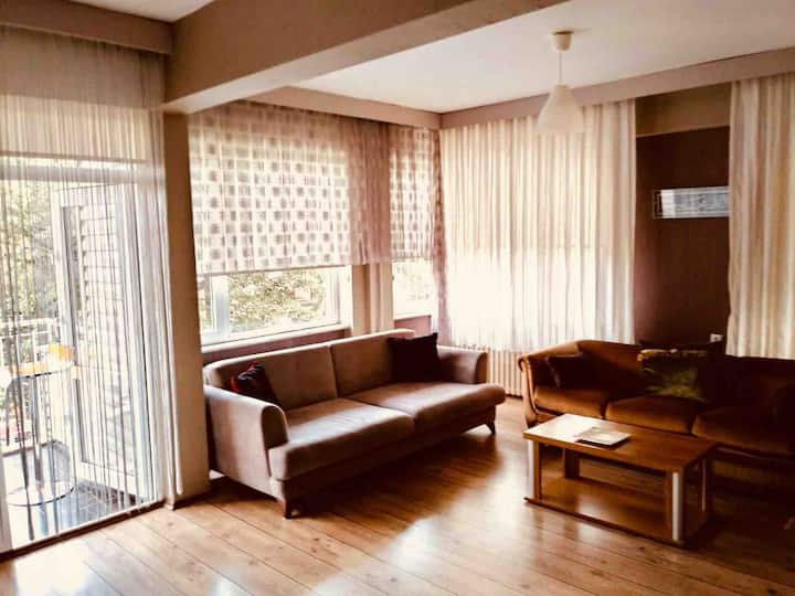 Bursa Cozy Apartments  No 1