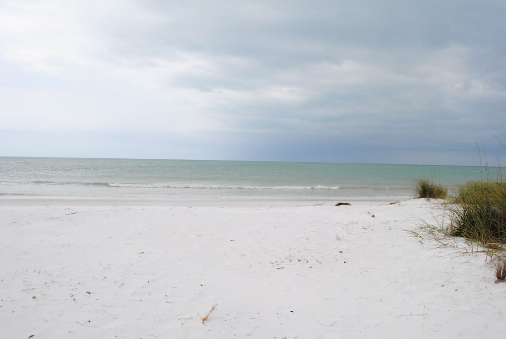 Siesta Key #1 beach in America!!!