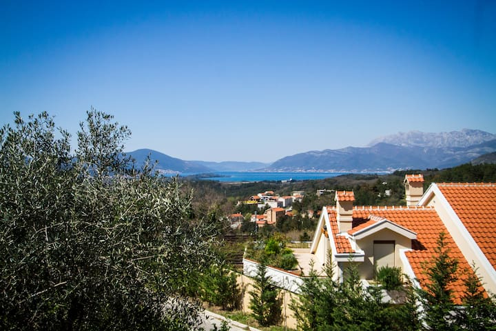 Sunset House - Tivat - House