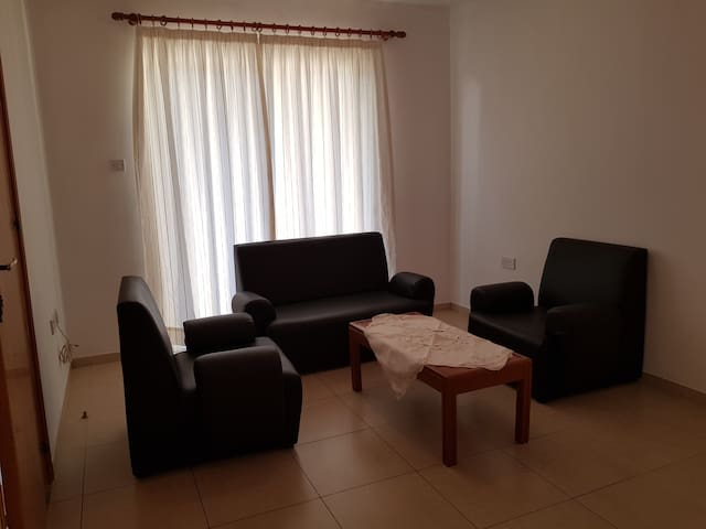 Two Bedroom Apartment in Latchi
