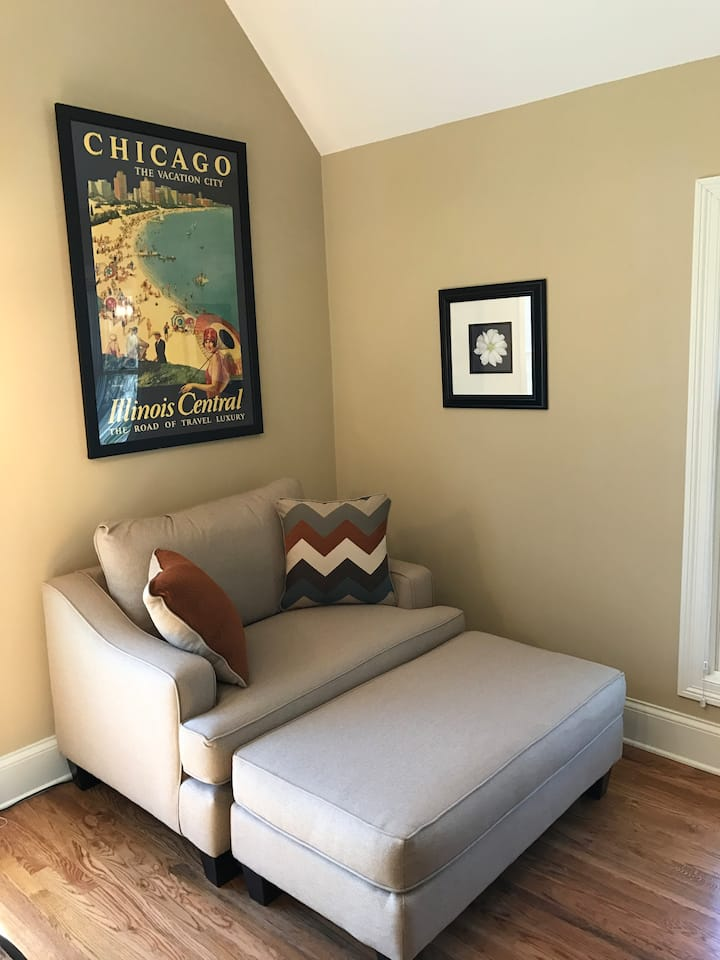 Michiana Apartment #3