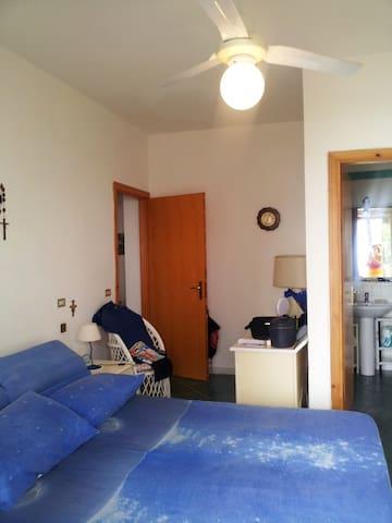 Bouganville Holiday Home - Acciaroli - Casa