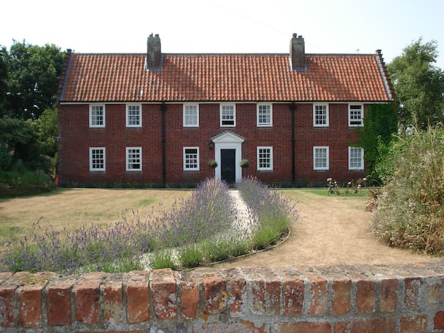 The Penthouse, Walberswick Nr Southwold, Suffolk