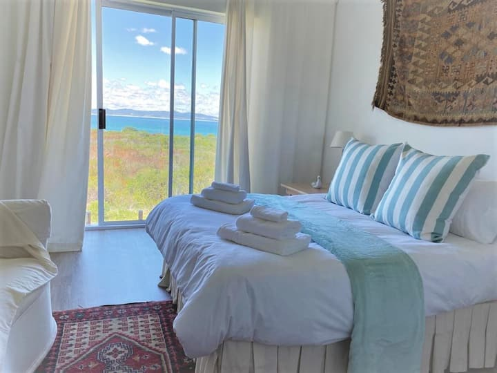 The Marine Apartment, Hermanus
