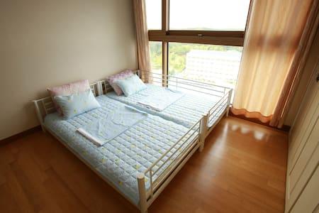 Fresh air and a good quality room! - Ilsandong-gu, Goyang-si - Apartment