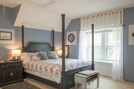 Bright studio suite nr Carrier Dome - Syracuse - Talo