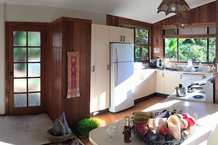 Byron Bay Country Oasis - House