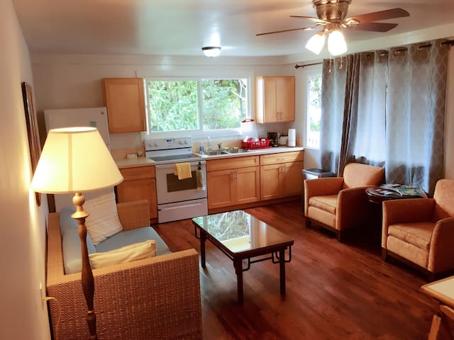 Comfortable room in central Maui - Wailuku