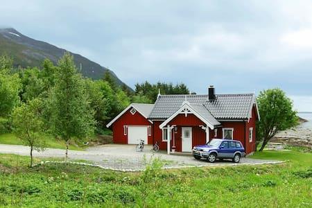 6 persoons vakantie huis in Vevelstad