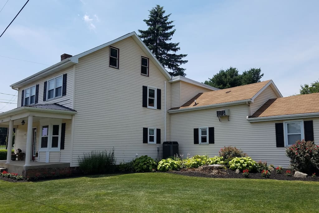 House For Rent In Manheim Pa  Rooms