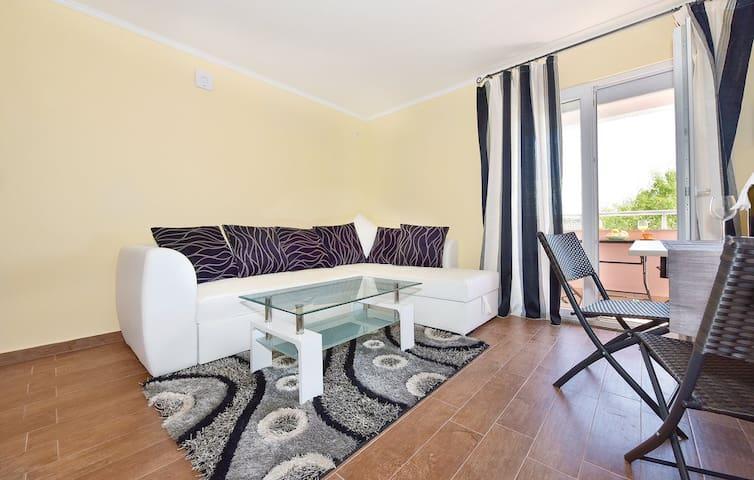 Apartment SAX 5 (2+1) 30m2, Jezera - Jezera - Apartament