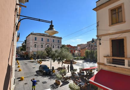 BED AND BREAKFAST NEL BELLISSIMO CENTRO STORICO - Olbia