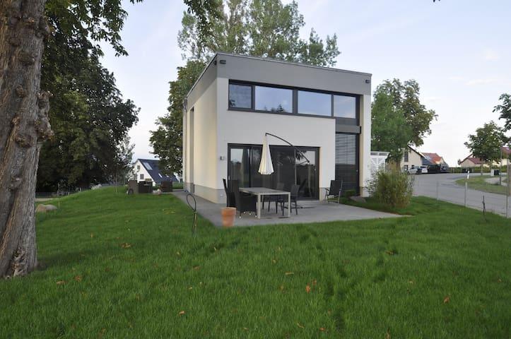 Bauhaus Fleesensee - Göhren-Lebbin - House