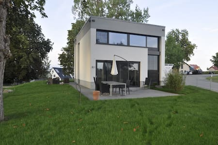 Bauhaus Fleesensee - Casa