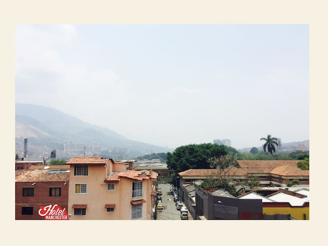 The best Place to stay in Bello (Medellin) - Bello - Apartemen