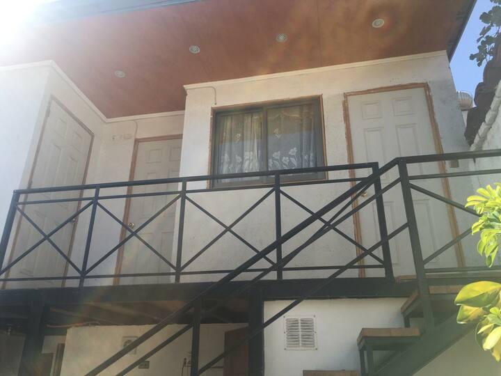 Habitaciones Casa tipo Colonial