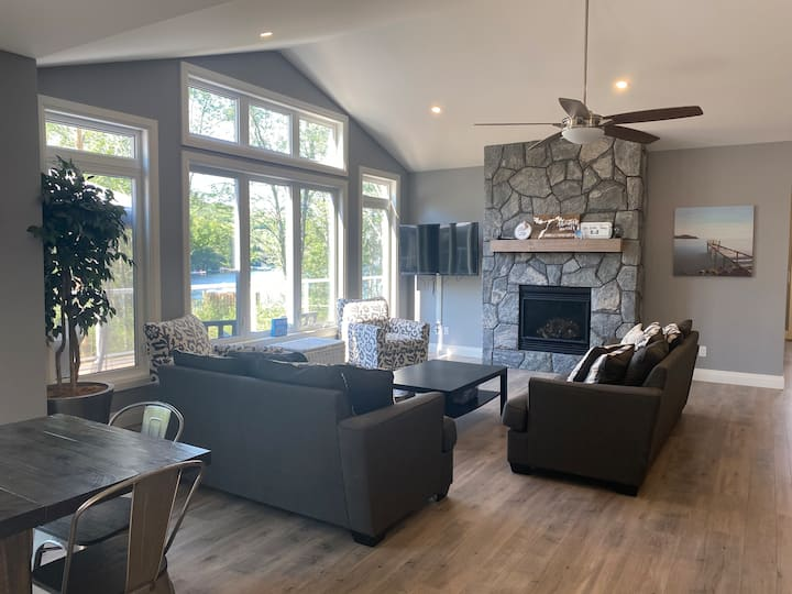 Huntsville Cottage perfect for Families