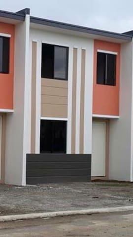 Up and down Apartment for Rent in San Pablo City